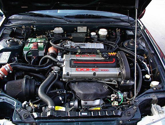 4g63 Block Adapter Issue Evolutionm Mitsubishi Lancer